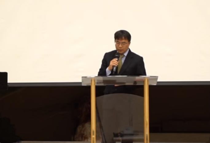 梁志強牧師 6-5-2016