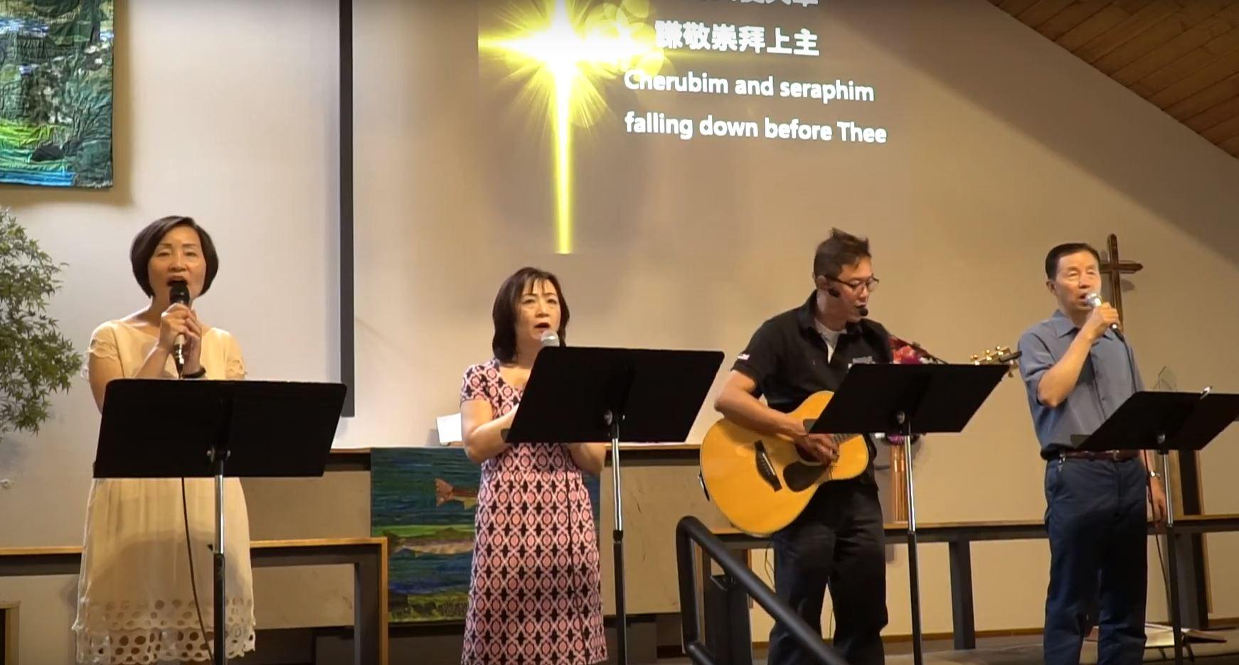 Praise Team_07-08-2018